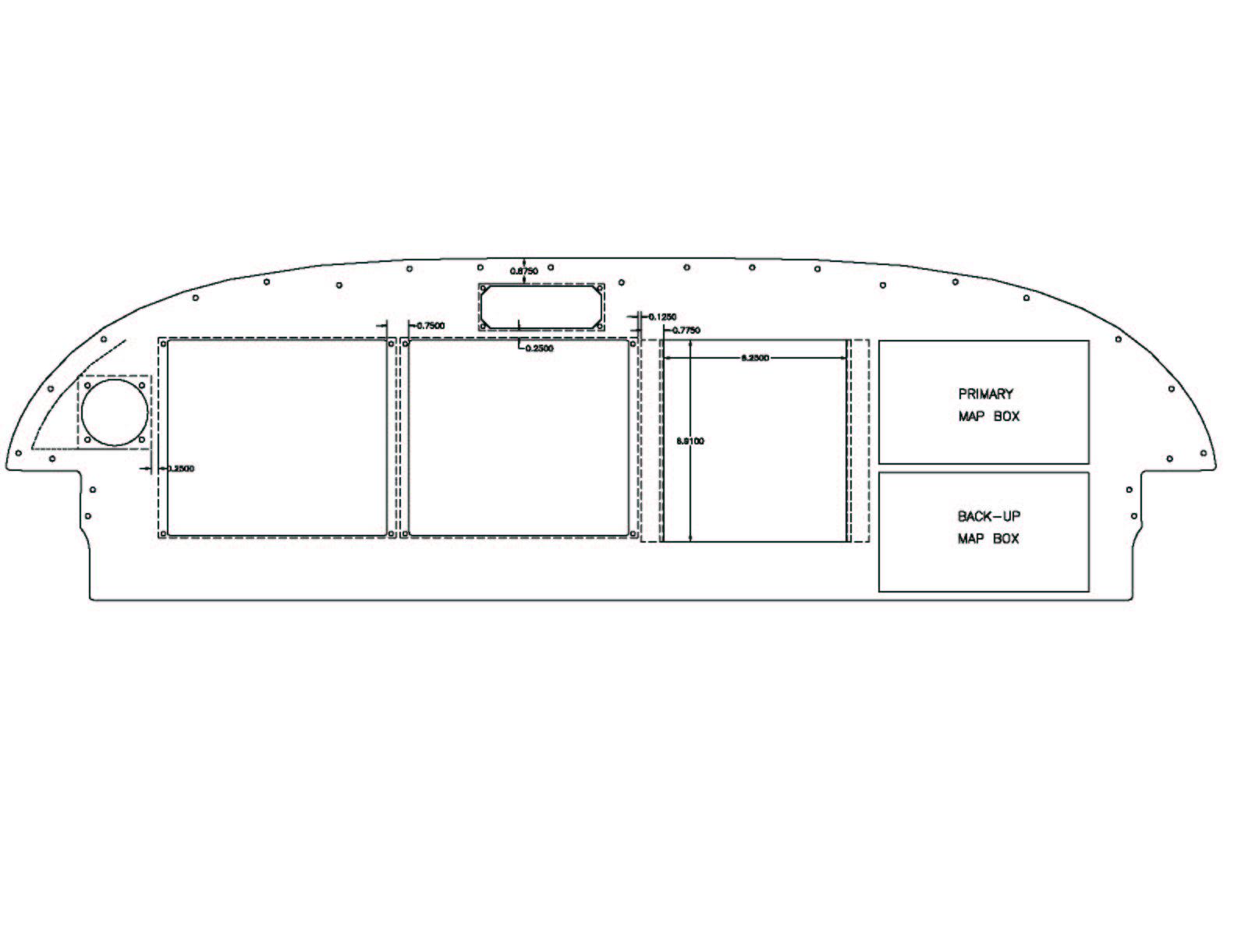 Bret S Rv 9a Builders Log Panel